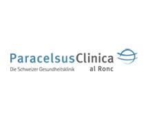 Paracelsus Clinica al Ronc